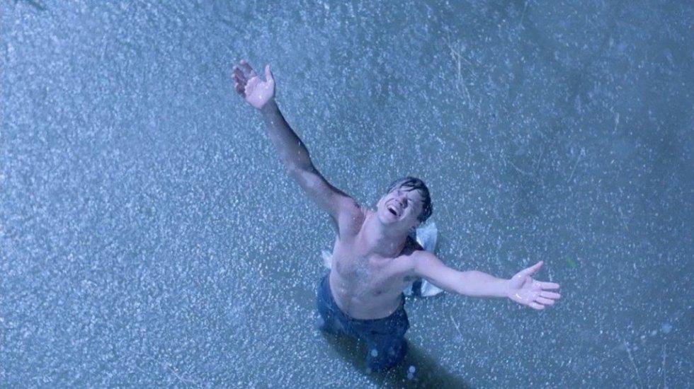 Shawshank Redemption 5