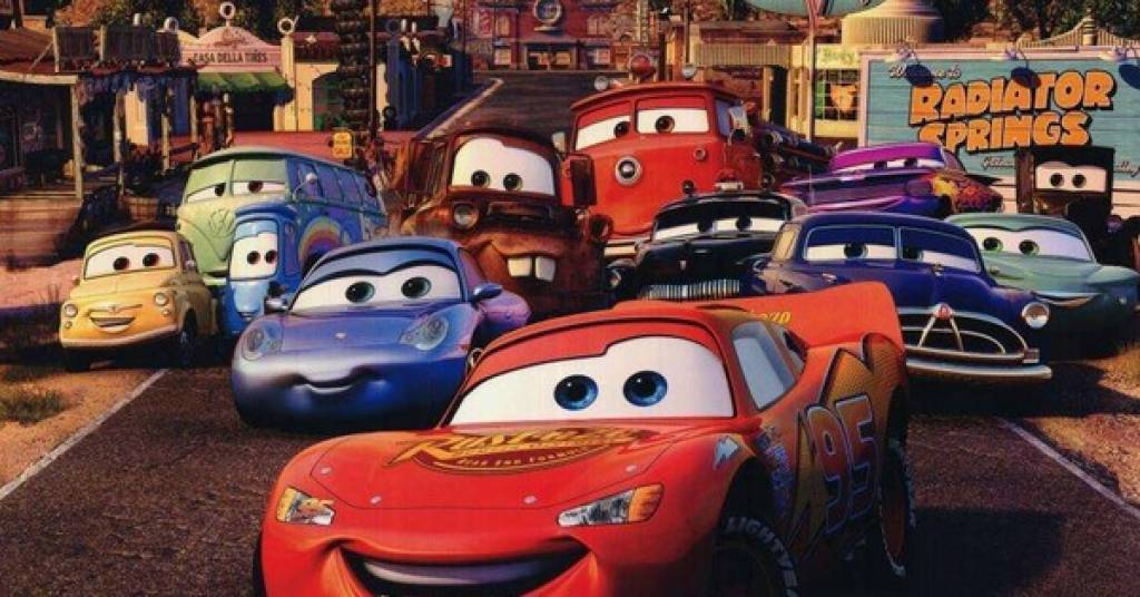 cars pixar quotes movies disney ranked every fast worst franchise ten tv series