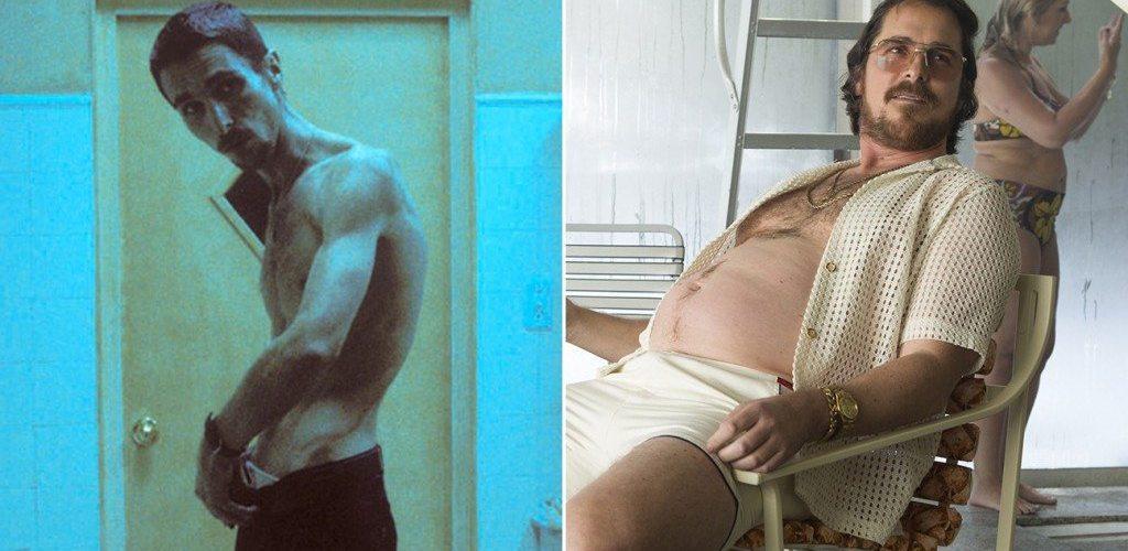 Christian bale shirtless phrase, matchless)))