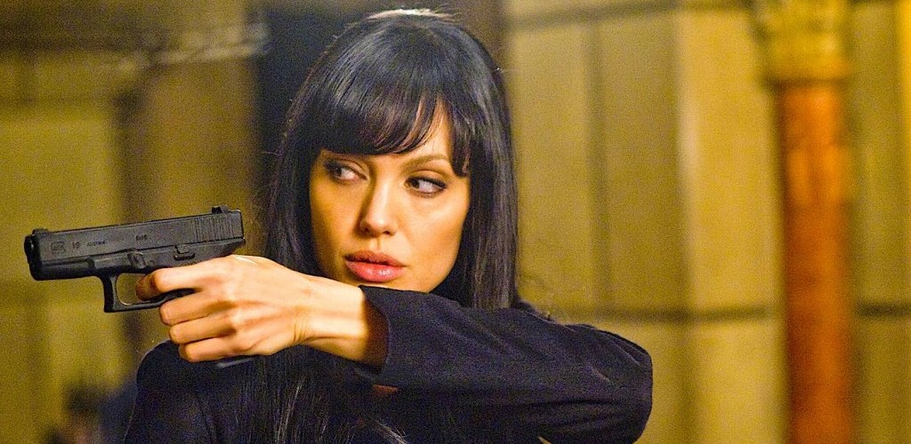 12 Best Angelina Jolie Movies That Prove She is a Great ...
