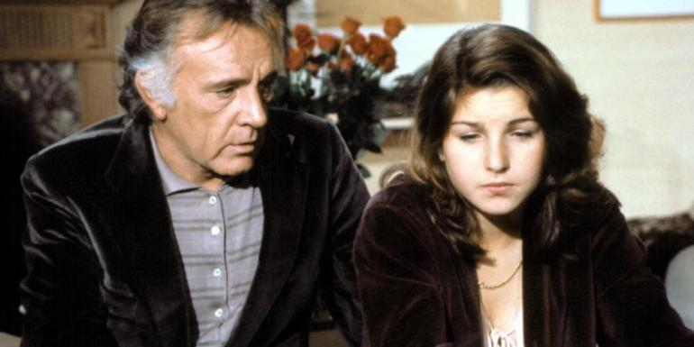 9 Best Older Man Younger Woman Relationship Movies - The