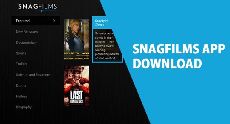 5 Best Free Movie Apps That You Must Download Now