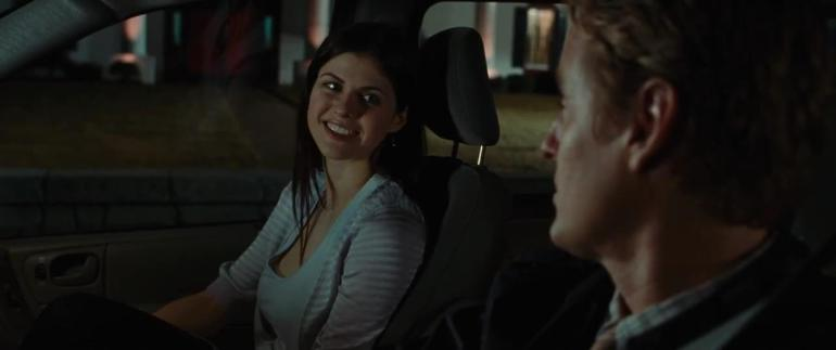 12 Best Alexandra Daddario Movies and TV Shows – The ...