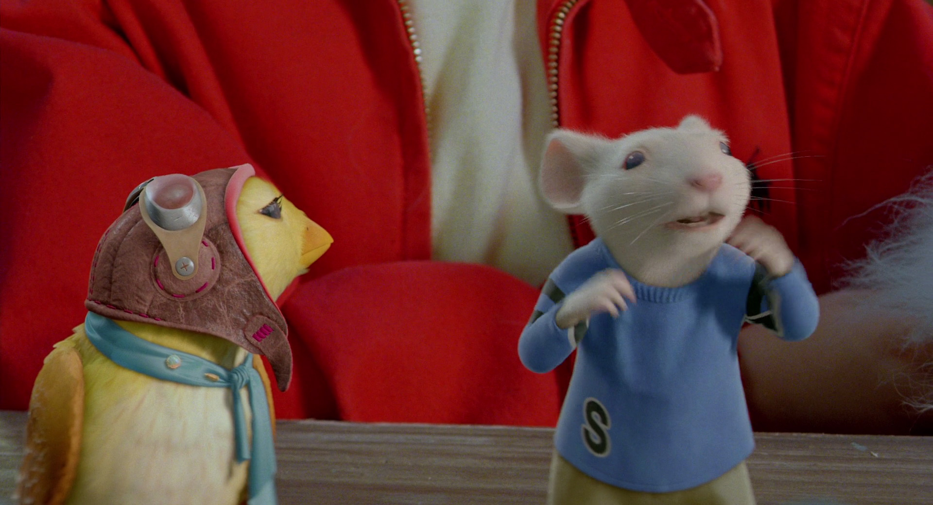 Movies Like Stuart Little