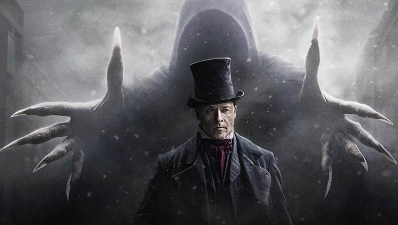 'Great Expectations' L.S. In The Works Over At FX And BBC | The Cinema Spot
