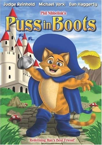 Puss in Boots (1999) | Animated and Degraded