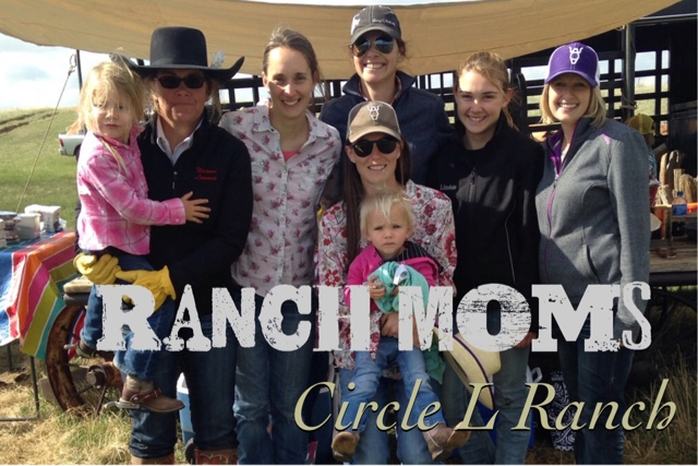 Ranch Mom