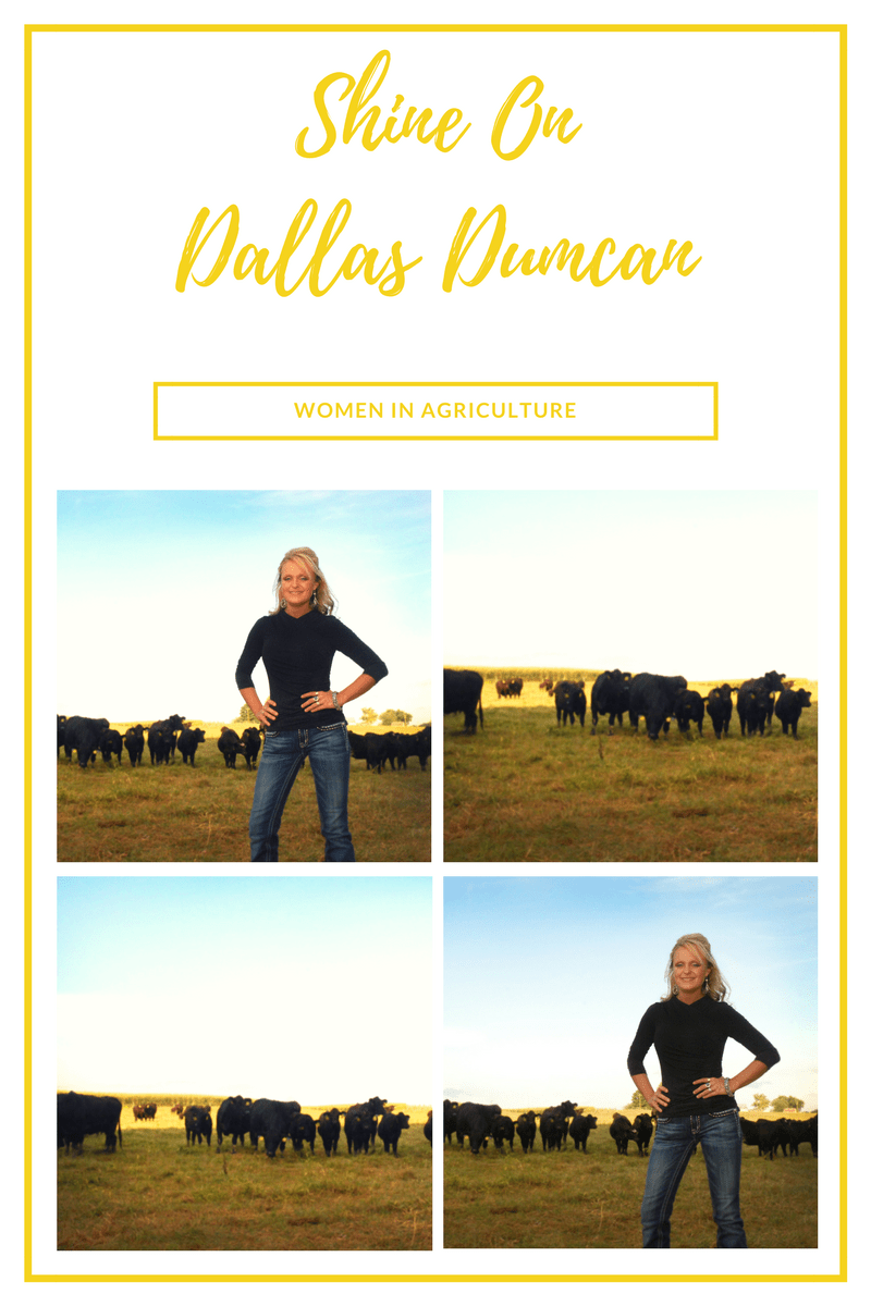 Shine On-Women In Ag Dallas