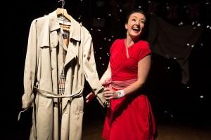 Jessie Rose in Bella Kinetica's 'Life On Wheels'