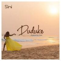 """Simi """"Duduke"""" Lyrics"""