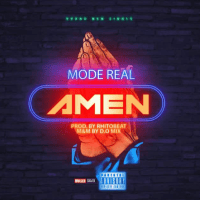 [Music] Mode Real - Amen