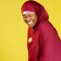 Aisha Yesufu Biography [Age, Net Worth, Activism, Wiki & More]