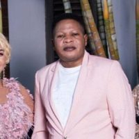 Lucky Gumbi Biography: Wikipedia, Net Worth, Pictures, Second Wife, Age, Bleaching, Instagram, Wedding, House and Cars