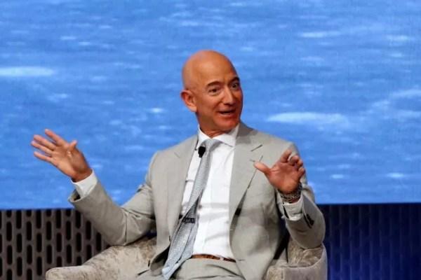 Jeff Bezos Biography, Age, Net Worth, Amazon, Children, Wife, Education, Money, House, Wikipedia, Yacht, Politics