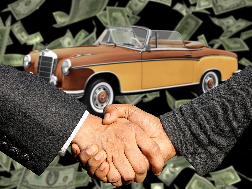 Tips on How to Sell a Used Vehicle