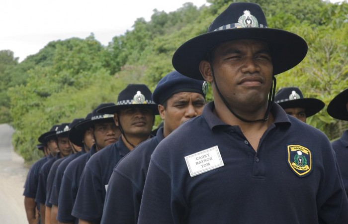 Armed Security Guard Marshall Islands