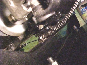 Emergency Brake Cable  The CJ2A Page Forums