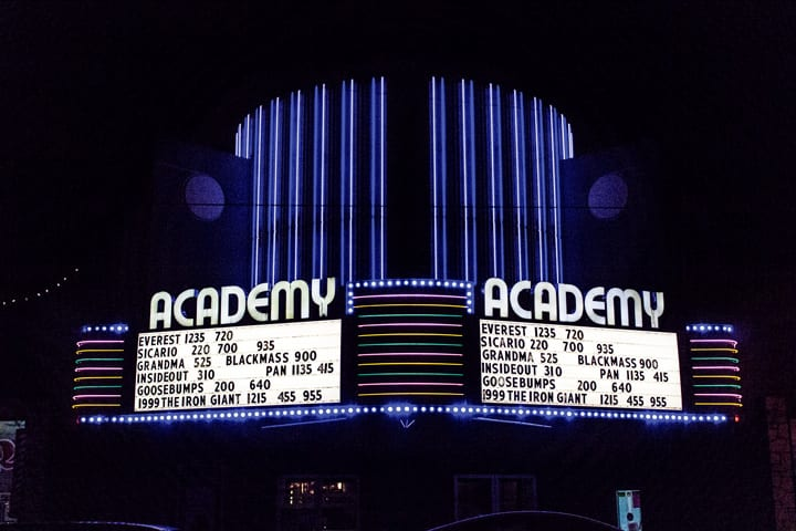 Academy-Theater