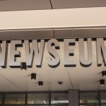 Newseum speaks to journalists