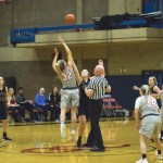 Cougars tip-off season with win