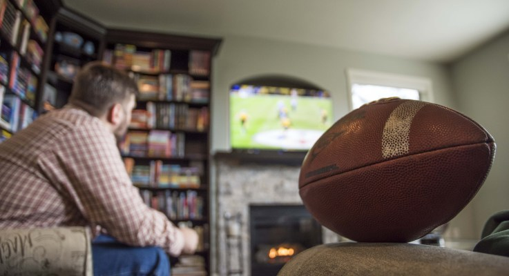 A football lover's guide to Thanksgiving