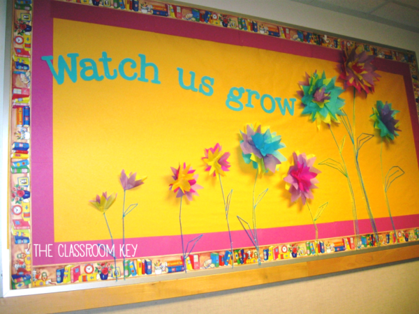 Bulletin Boards 101: Create Dimension