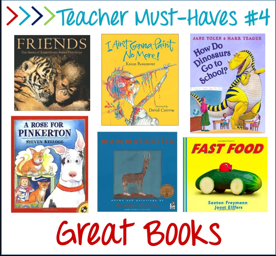 how to become a great teacher book