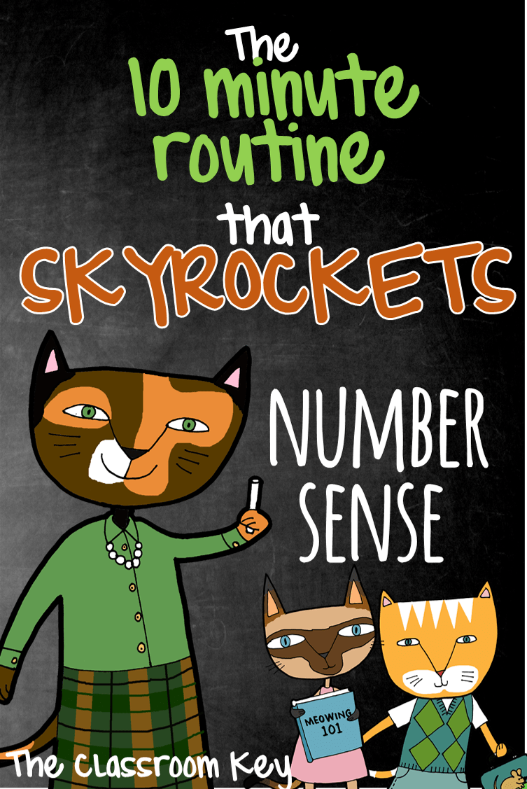 The 10-Minute Routine that Skyrockets Number Sense