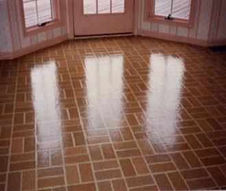 hard floor maintenance the clean