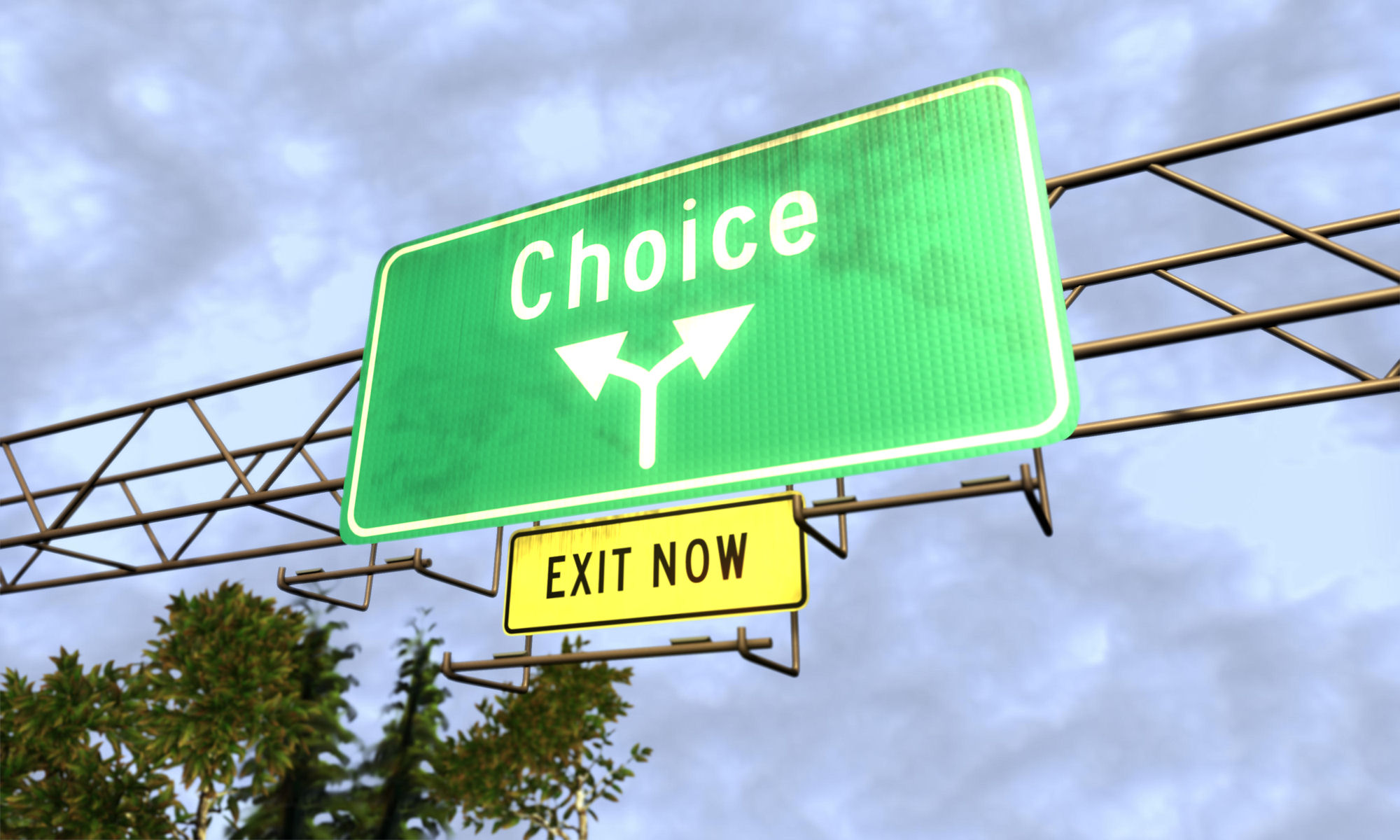 Musings On The Choice Model