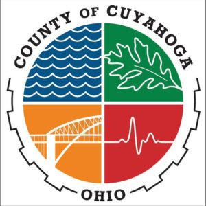 Cuyahoga County and County Board of Health Issue Mask Advisory