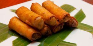 No Fail Filipino Party Recipes