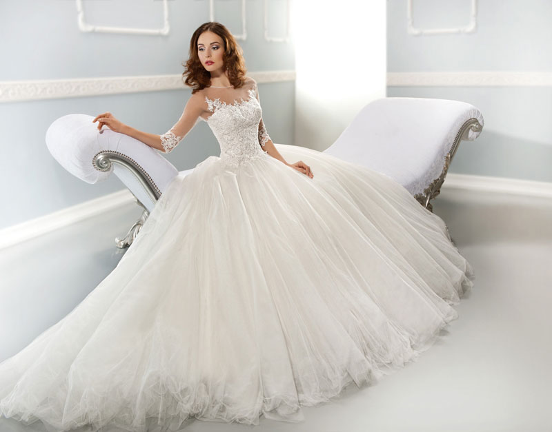 Buying A Wedding Dress In The Philippines