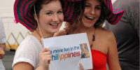 The Expat Experience : A Guide To Moving To The Philippines