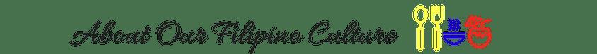 Flipino culture