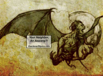 Is Your Neighbor An Aswang? Watch Out For These 9 Signs!
