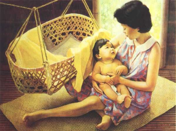 4 Reasons Why Filipino Women Make the Best Mothers - The ...
