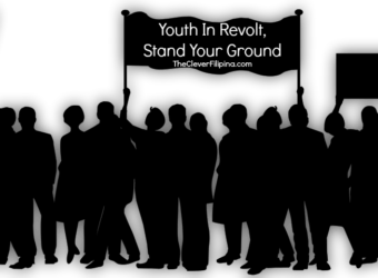 Youth In Revolt, Stand Your Ground
