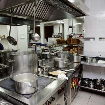 Restaurant Equipment Repair Ensure Sparkling Kitchen