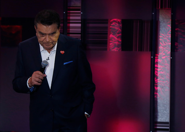 El Padrino Don Francisco