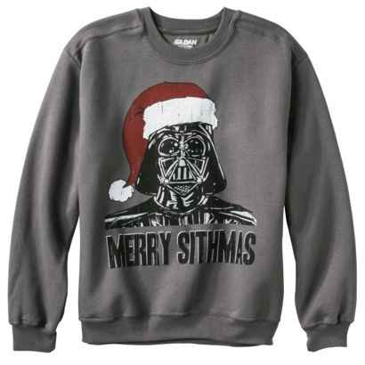 star wars christmas jumper - the clothes maiden