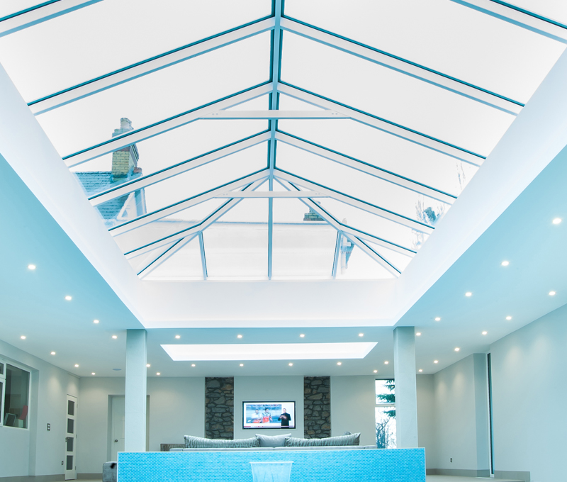 How To Choose The Right Roof Lights For Your Home The