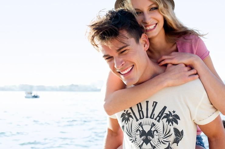 Ibiza dating app