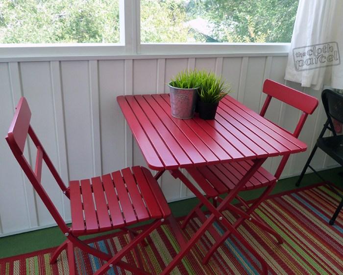 Back Porch 7