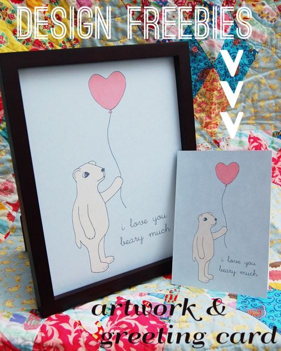 Design-Freebie-Valentine-Bear