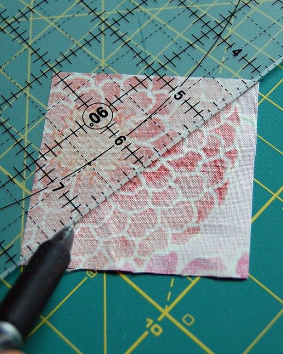 Draw-diagonals