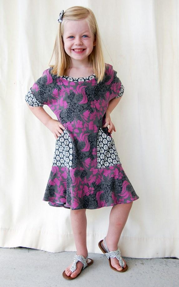 Lemondrop Dress 2 sm