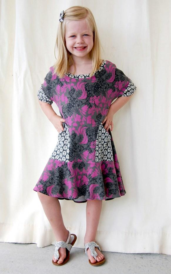 Lemondrop Dress sm