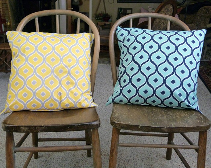 Zippered-Fat-Quarter-Pillow-Covers