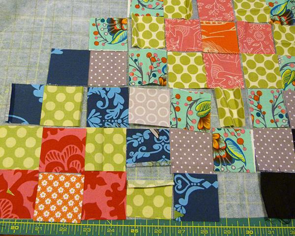 arrange-squares